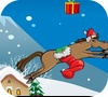 Игра Рождественская лошадь