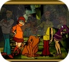 Game Puzzle Manie: Scooby Doo