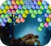 Игра Пузыри из океана