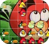 Game Angry birds Magic Bubble