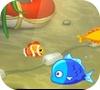 Игра Голубая рыбка