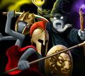Игра Стик Варс 2: Заказ Империи