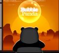 Игра Панда и пузырики