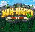 Игра Мини-герой: Башня Мудрецов