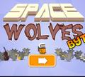 Игра Космические волки