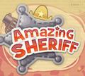Игра Потрясный Шериф