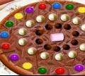 Игра Кулинарный класс Сары: Шоколадная пицца