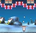 Игра Снежный ком