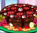 Игра Монстр Хай: Шоколадный пирог