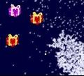 Игра Снежное дерево