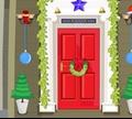 Игра Уборка дома перед рождеством