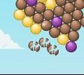 Игра Небо в пузырях