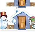 Игра Доставка подарков в Рождество
