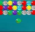 Игра Рыбы-пузыри