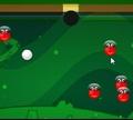 Игра Бассейн из шаров