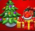 Игра Рождество: Найди разницу