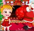 Игра Детское Рождество