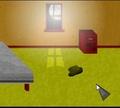 Игра Ужасный дом
