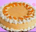"""Игра Как испечь торт """"Оранжевый кризис"""""""