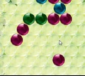 Игра Пузыри из джема