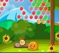 Игра Пуру-Пуру: Шары-фрукты
