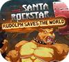 Игра Рудольa спасает мир