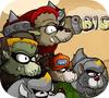 Игра Большой, плохой волк