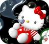 Игра Хеллоу Китти: Воздушные шары