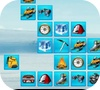 Game Antarctic expedition mahjong