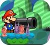 Игра Стрелок Марио