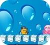 Игра Причудливые пузыри