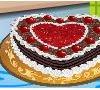 Game Sara's cooking class: Узнайте рецепт вкусного аппетитного торта в этой увлекательной кулинарной игре