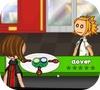 Игра Папа-Вингерия