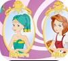 Игра Макияж для Алисы