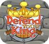 Игра Защищайте Короля!