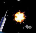 Игра Космическая арена