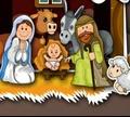 Игра Рождественский декор