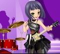 Игра Девушка-гитаристка
