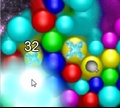 Игра Экстримальный взрыв пузырей