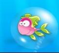 Игра Буба-рыба