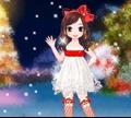 Игра Рождественский маскарад