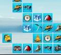 Игра Маджонг: Экспедиция в Антарктиду
