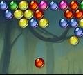 Игра Пузыри Майя