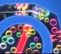 Игра Сенсорные пузыри