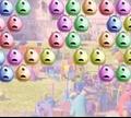 Игра Монстры университета пузырей