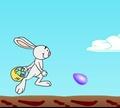 Игра Веселый кролик