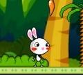 Игра Приключения кролика 2