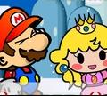 Игра Супер Марио: Снегопад