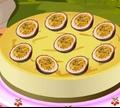 Игра Любимый торт