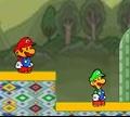 Игра Марио: Дорога домой 2